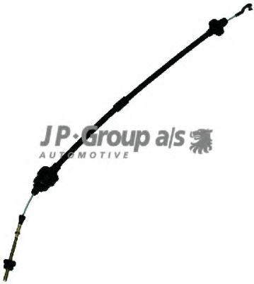 Трос, управление сцеплением JPGROUP арт. 1270200900