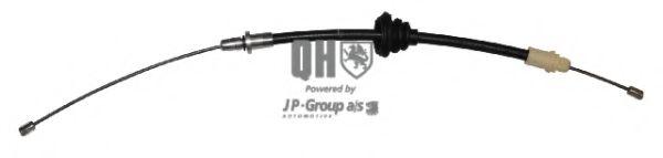 Трос, стояночная тормозная система JPGROUP арт.