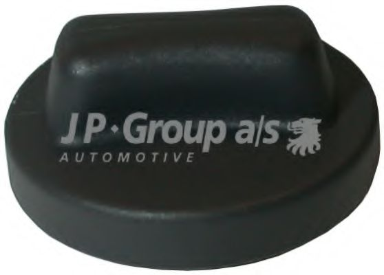 Крышка, топливной бак JPGROUP арт. 1281100100