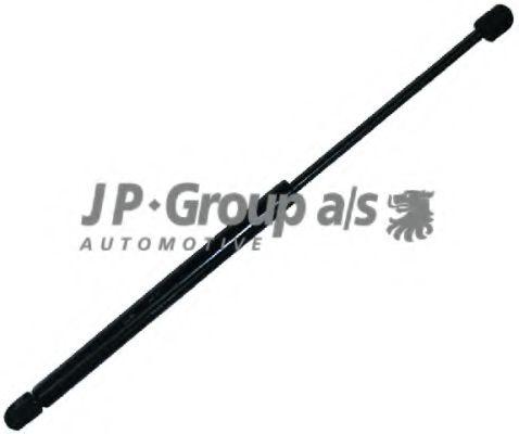 Газовая пружина, крышка багажник JPGROUP арт. 1281201000