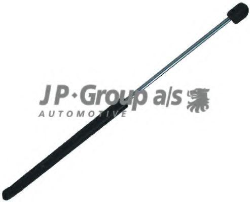 Газовая пружина, крышка багажник JPGROUP арт. 1281201100