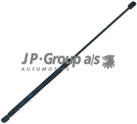 Газовая пружина, крышка багажник JPGROUP арт. 1281201200