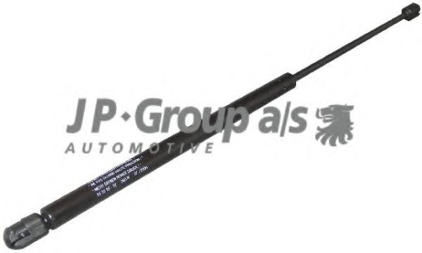 Газовая пружина, крышка багажник JPGROUP арт. 1281201300