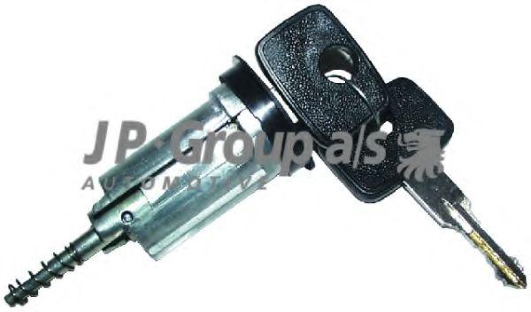 Цилиндр замка JPGROUP арт. 1290400400