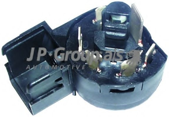 Переключатель зажигания JPGROUP арт. 1290400700