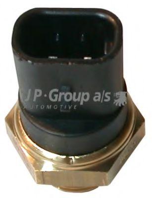 Термовыключатель, вентилятор радиатора JPGROUP арт.