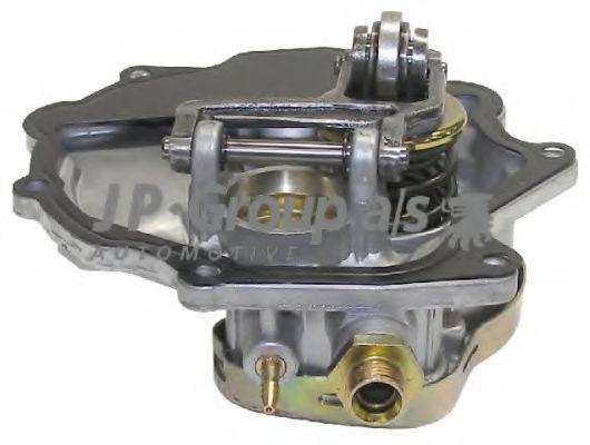 Вакуумный насос, тормозная система JPGROUP арт. 1317100100
