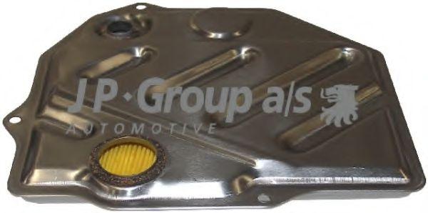 Гидрофильтр, автоматическая коробка передач JPGROUP арт.