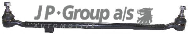 Поперечная рулевая тяга JPGROUP арт. 1344400400