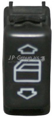 Выключатель, стеклолодъемник JPGROUP арт. 1396700170