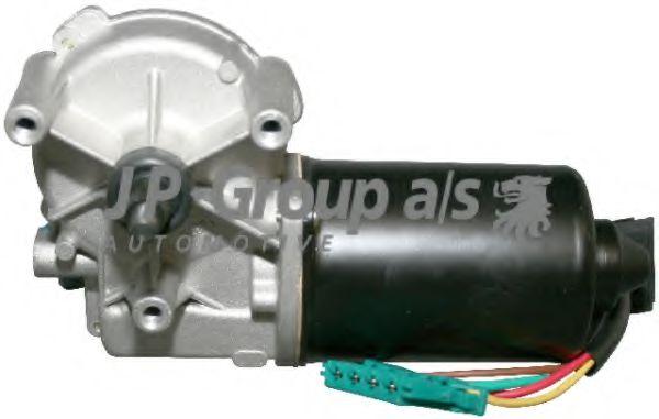 Двигатель стеклоочистителя JPGROUP арт.