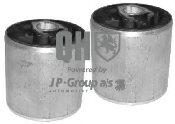Монтажный комплект, рычаг независимой подвески колеса JPGROUP арт.