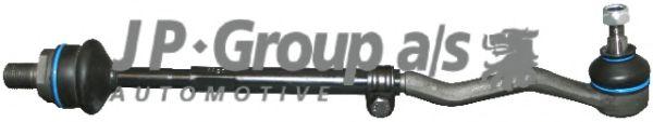 Поперечная рулевая тяга JPGROUP арт. 1444400480