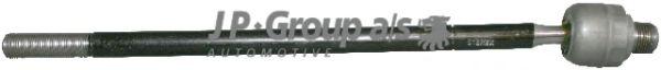 Осевой шарнир, рулевая тяга JPGROUP арт.