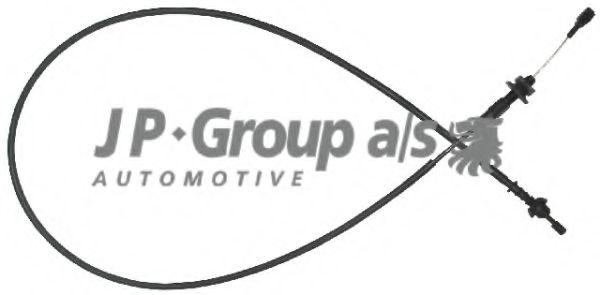 Тросик газа JPGROUP арт. 1570100200