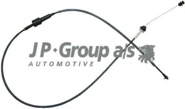 Тросик газа JPGROUP арт. 1570100500