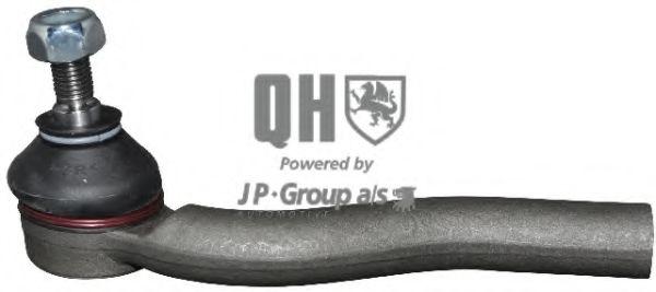 Наконечник поперечной рулевой тяги JPGROUP арт.