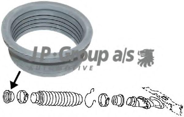 Прокладка, шланг отопления JPGROUP арт. 8123550100