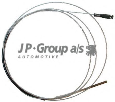 Трос, управление сцеплением JPGROUP арт. 8170200800