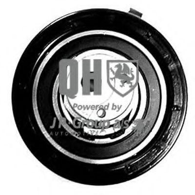 Натяжной ролик, ремень ГРМ JPGROUP арт.
