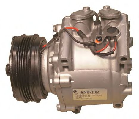 Компрессор восст. Honda Civic 1.4 97-05 LIZARTE арт.
