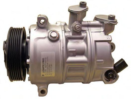Компрессор восст. VW Audi Skoda 1.9-2.0D 04- LIZARTE арт. 811057003