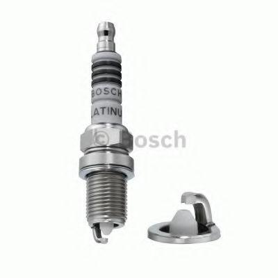Свічка запалювання Bosch 0242240530