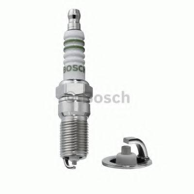 Свічка запалювання Bosch 0242245527