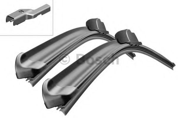 Щетка стеклоочистителя Bosch - 3397007538