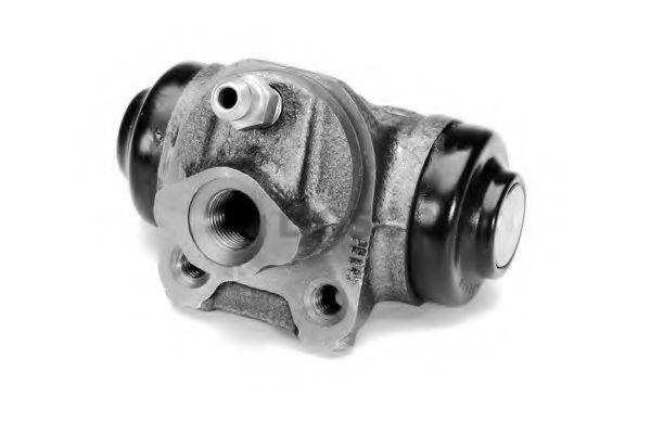 Циліндр гальмівний робочий Bosch F026002480