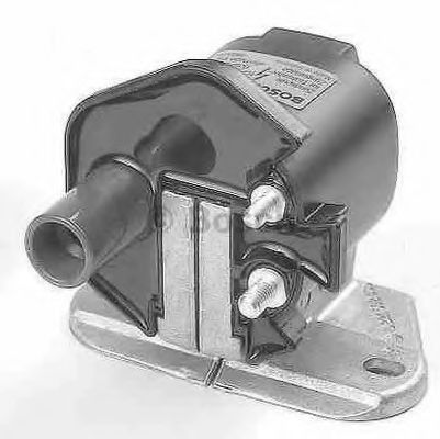 Котушка запалювання Bosch 0221502435