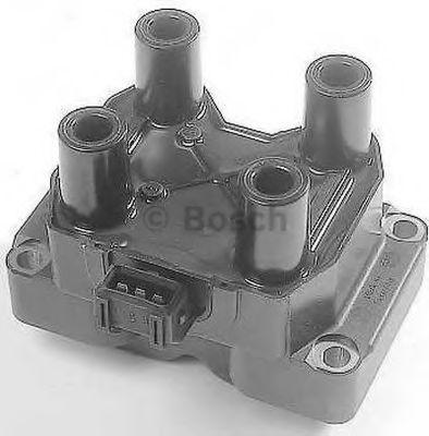 Котушка запалювання Bosch 0221503001