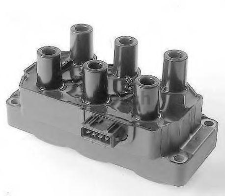 Котушка запалювання Bosch 0221503002