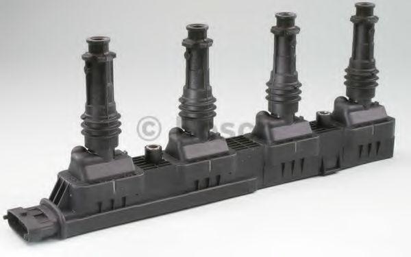 Котушка запалювання Bosch 0221503472