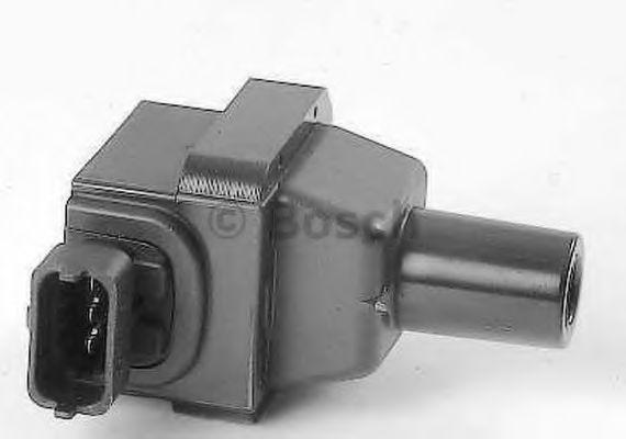 Котушка запалювання Bosch 0221504001