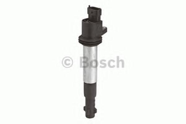 Катушка зажигания Bosch - 0221504473