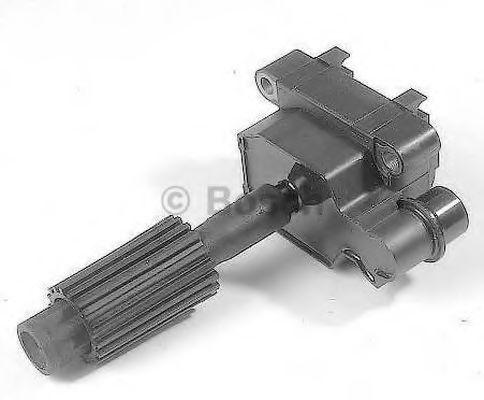 Катушка зажигания Bosch - 0 221 505 423