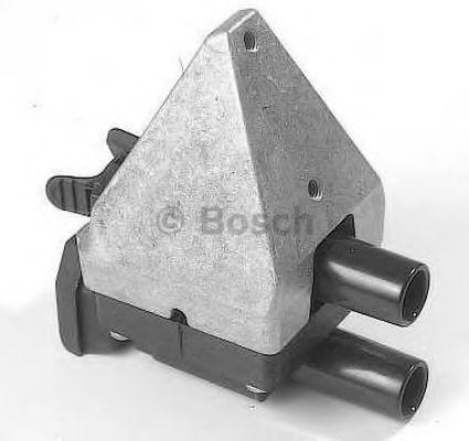 Котушка запалювання Bosch 0221505437