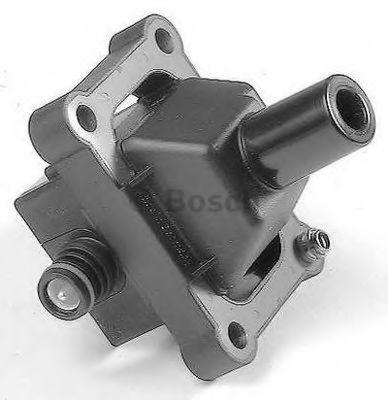 Катушка зажигания Bosch - 0 221 506 002