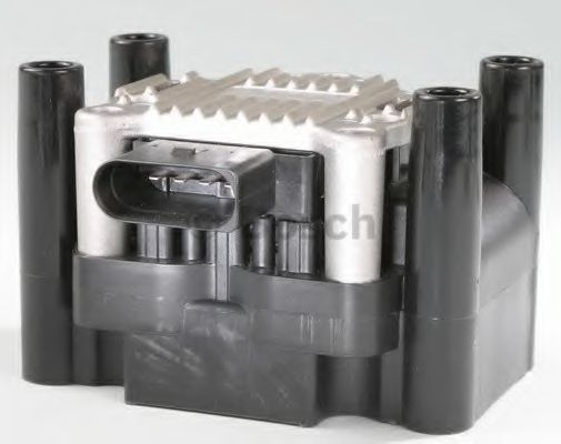 Катушка зажигания Bosch - 0 986 221 048