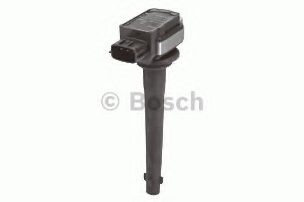 Котушка запалювання Bosch 0221604014