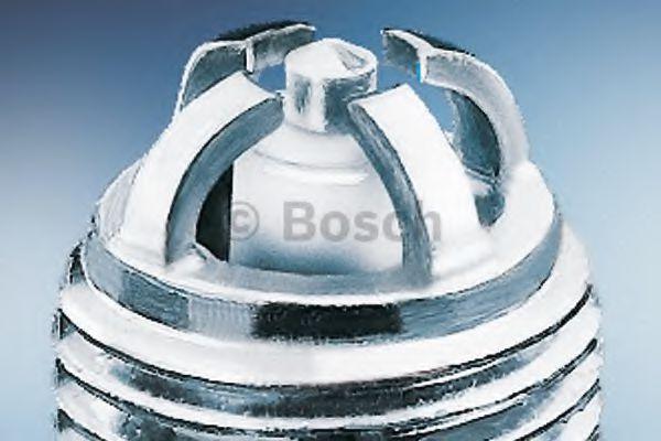 Свеча зажигания BOSCH арт. 0242232514