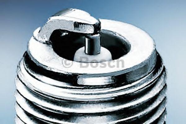 Свічка запалювання Bosch 0241255507