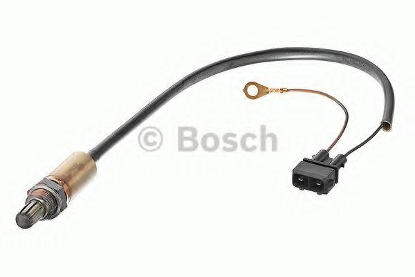 Лямбда-зонд Bosch 0258002040