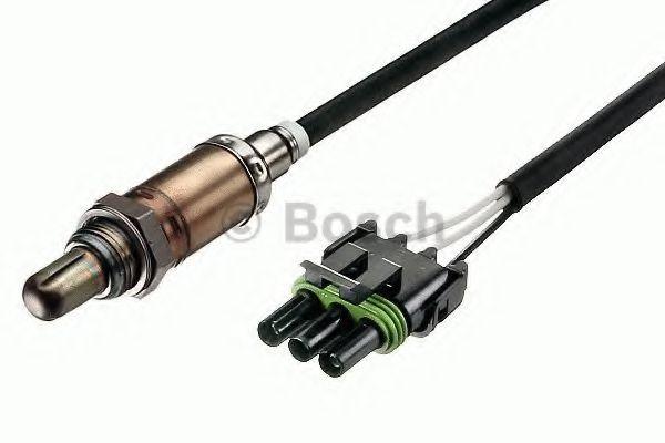 Лямбда-зонд Bosch 0258003448