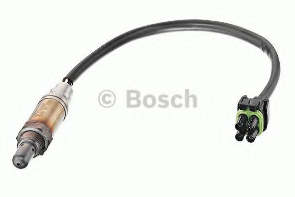 Лямбда-зонд Bosch 0258005247