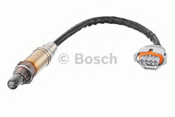 Лямбда-зонд Bosch 0258005291