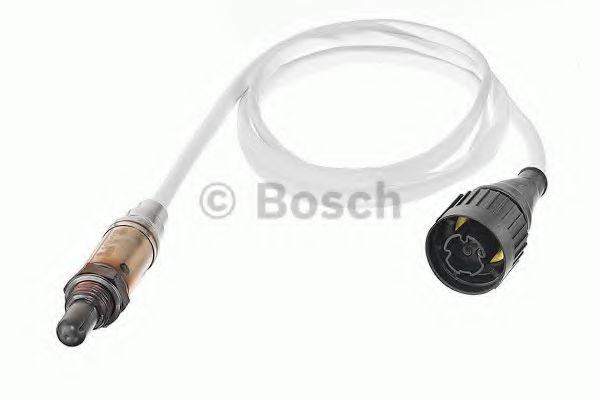 Лямбда-зонд Bosch 0258005322
