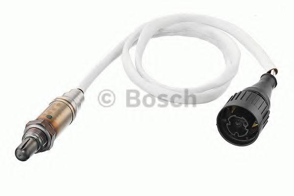 Лямбда-зонд Bosch 0258005325