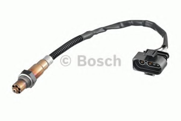 Лямбда-зонд Bosch 0258006159